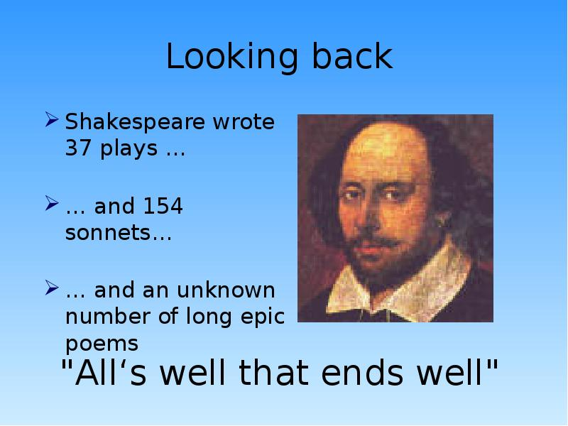 a biography of william shakespeare an english writer Shakespeare falls into the fiction writer category and so, perhaps, to find our best writers we should look at other fiction writers whose work had something like the influence of william shakespeare's.