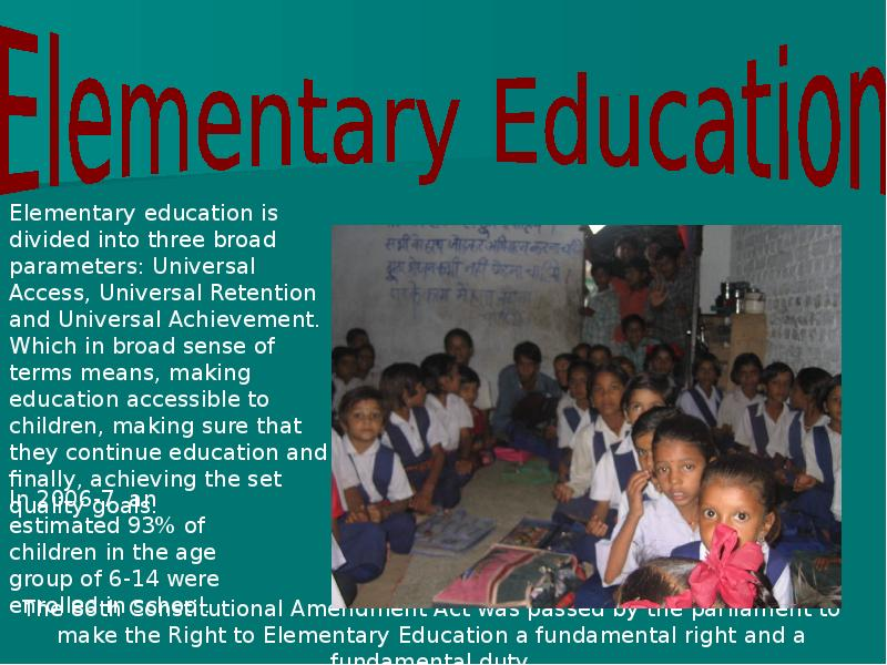 origins of alternative education in india education essay 121 education for the holistic development of the adolescents secondary education spreads over the ages of 15 and 16, and then to 17 and 18 in the senior secondary grades.