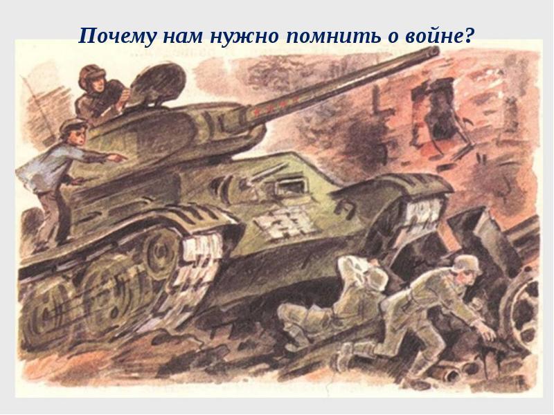 Рисунки к стихотворению рассказ танкиста твардовский полке стоят