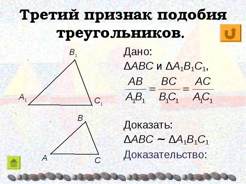 Презентация по геометрии 7 класс