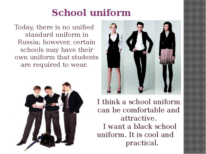 the history of school uniforms essay Submit your essay for samples essay samples persuasive essay samples is having school uniform debate on whether school uniforms should be.