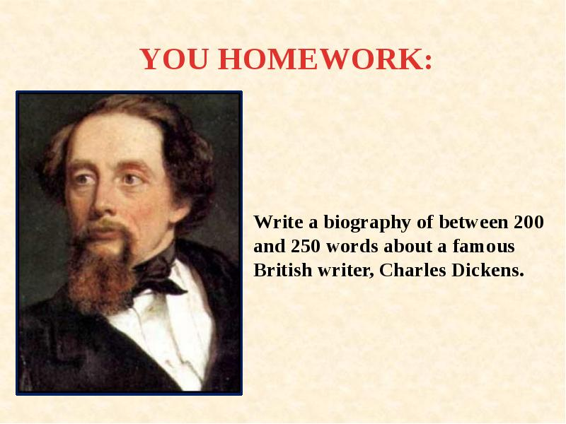 a biography of british writer charles dickens Charles john huffam dickens (/ ˈ d ɪ k ɪ n z / 7 february 1812 - 9 june 1870) was an english writer and social critiche created some of the world's best-known fictional characters and is regarded by many as the greatest novelist of the victorian era.