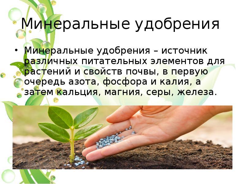 презентация на тему почвенный фосфор и калий Вас