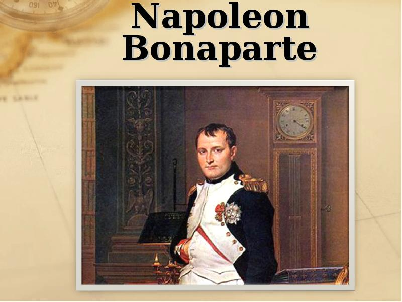 a biography of the early life and family of napoleon bonaparte Early life napoleon's father  would fulfill a role as protector of the bonaparte family for some years napoleon's noble, moderately affluent background afforded him greater opportunities to study than were available to a typical corsican of the time.