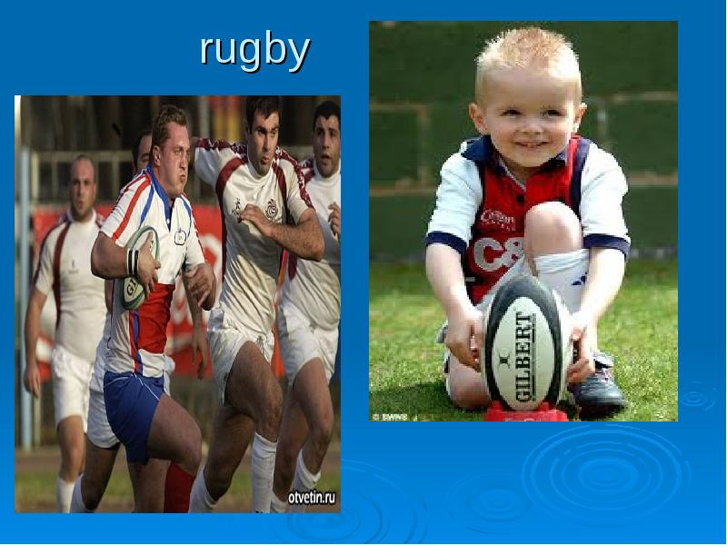a brief history of rugby essay