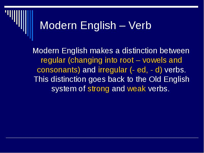 Modern English - Wikipedia