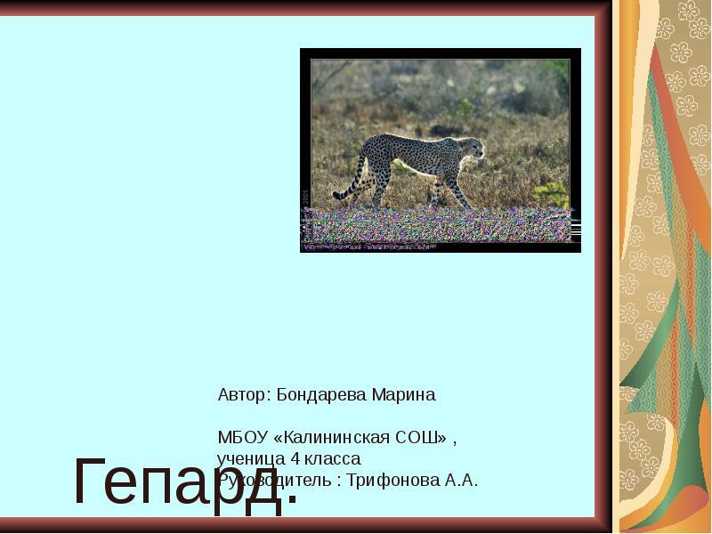Презентация на тему народы сибири 4 класс