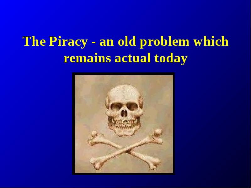 piracy is a problem but the stop Ships in the triangular trade made money at each stop born to a noble family in puerto rico, roberto cofres  piracy by a warship,.