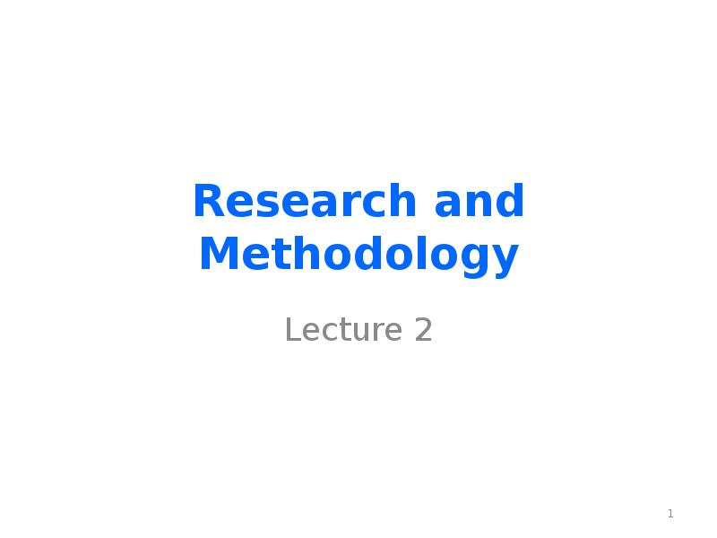 why research methodology Common product research methodologies include usability studies, research with ex-users to understand why they left, or observational studies to see what process people go through when using.