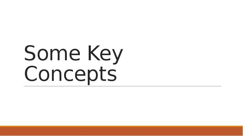 report on the key concepts about We will discuss why a framework is needed and which framework statistics canada uses to report on the structure and evolution of canada's the 2008 sna outlines the concepts, classifications, and methods required to transform the millions of economic transactions that occur each day into useful.