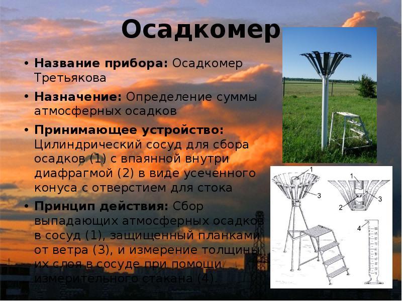 метеорологический прибор в картинках взглянуть подборку