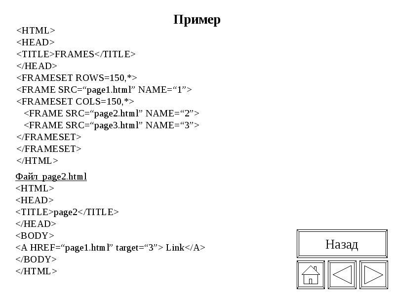 Создание сайтов html head недорогое продвижение сайтов москве