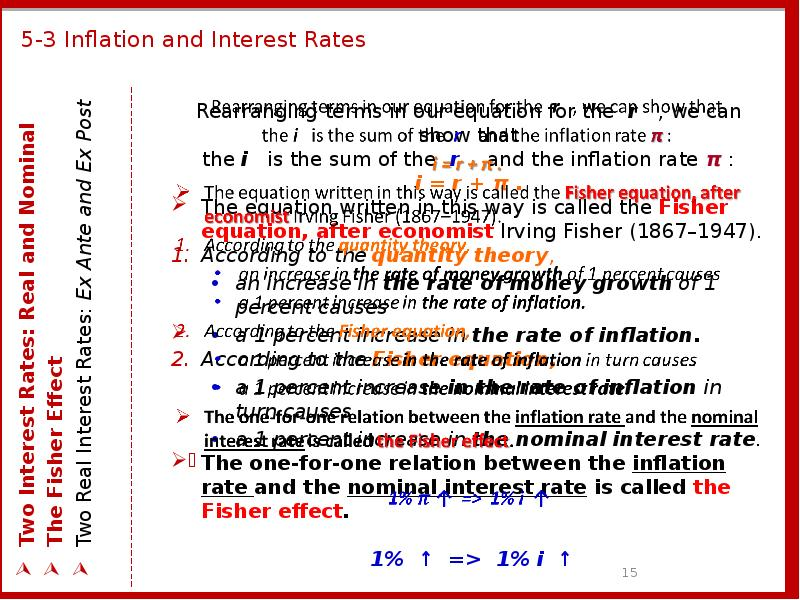 inflation its causes and effects In this module, the learner will be introduced to two major causes of inflation ie increase in demand and decrease in supply and factors that create these.