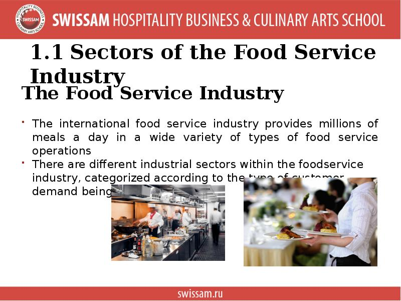 thesis about food services The purpose of this chapter is to critically review the literature relating to food service industry, the position and attributes to gain co.