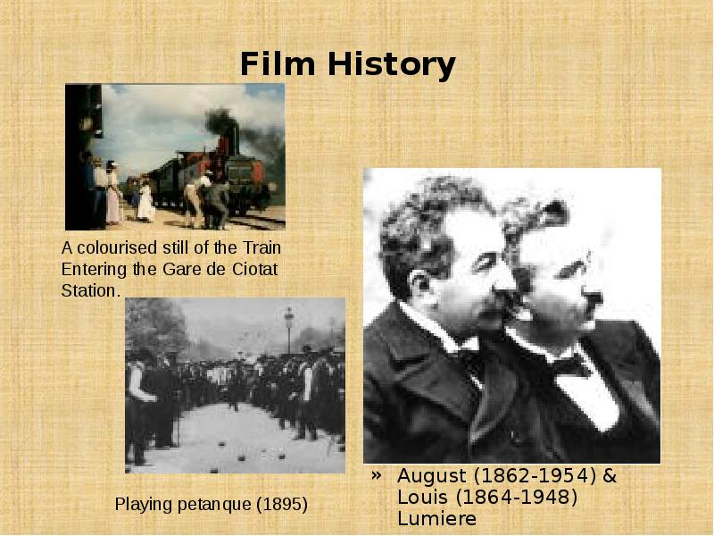history of cinema 18 important film movements every movie buff these innovating films impact hollywood and are very important in not only the history but also the future of cinema 1.