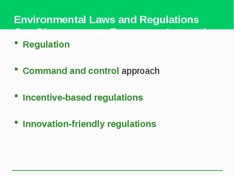 environment law project How is 'environment' defined under indian law according to section 2(a) of the environmental protection act, 1986, 'environment' includes a) water, air and land.