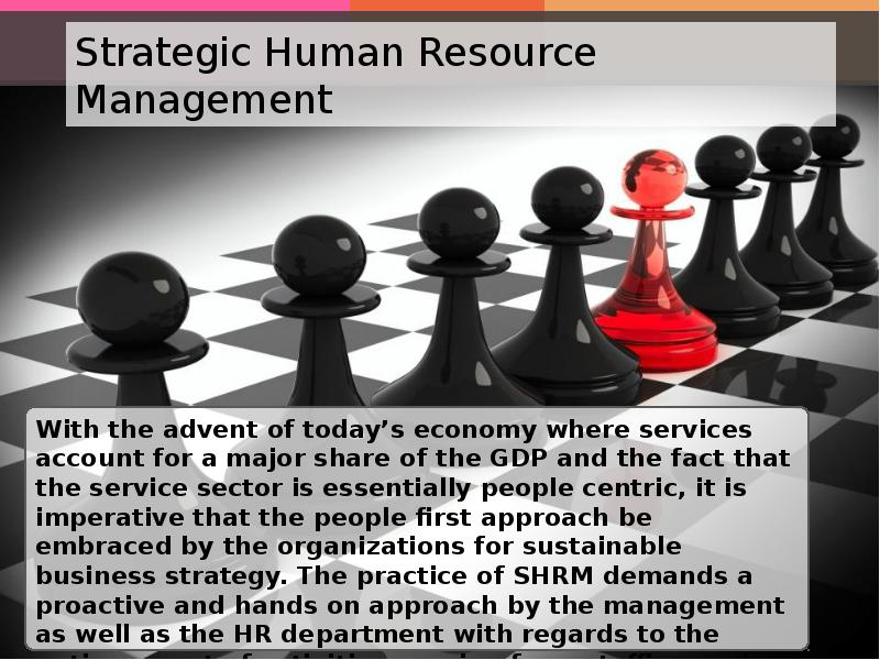 an introduction to human resource management Human resource management is the subject which deals with the human resource and treats them as assets of an organisation introduction to human resource management.