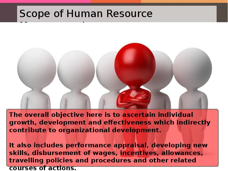 how hrm contributes to organizational objectives Objectives of human resource management are influenced by organizational objectives and individual and social goals hrm has a critical role to play in the achievement of organizational goals and helping the organization to achieve and maintain excellence.