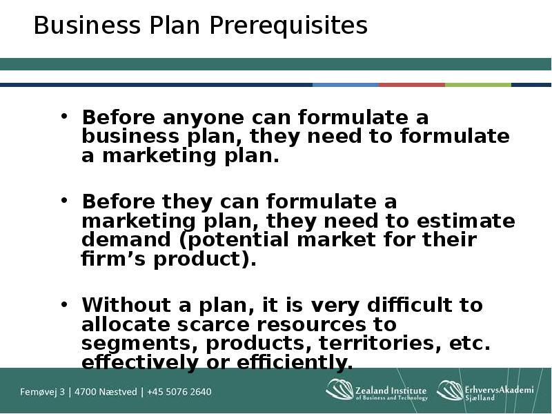 mkt 500 a business mkt plan