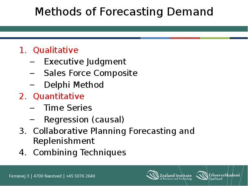 Segmenting the business market - презентация, доклад, проект