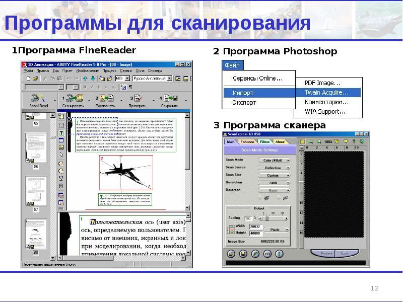 ghjuпрограммы для скагирования
