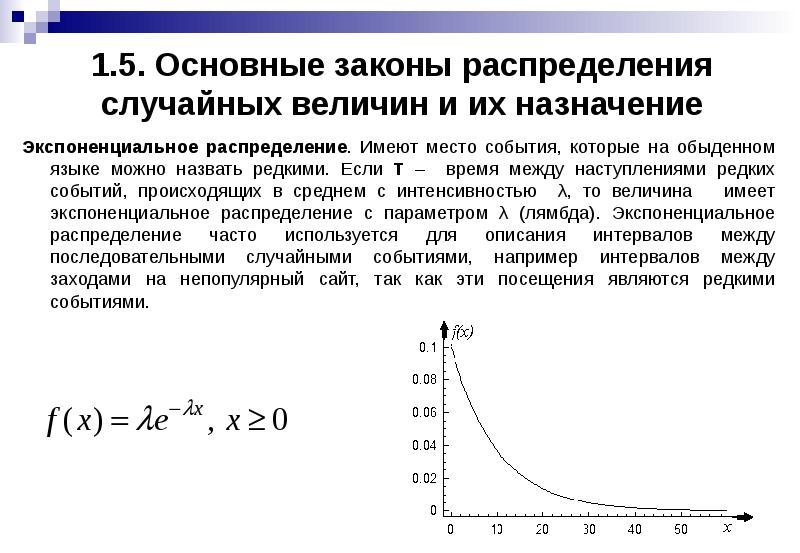 Числовые характеристики дискретных случайных величин реферат 4131