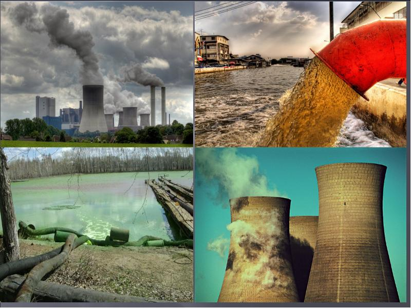 enviromental polution 7 kinds of environmental pollution there are actually seven different kinds of environmental pollution most people can name air.