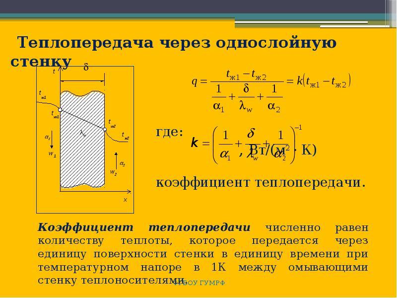 решебники по термодинамике и теплопередаче