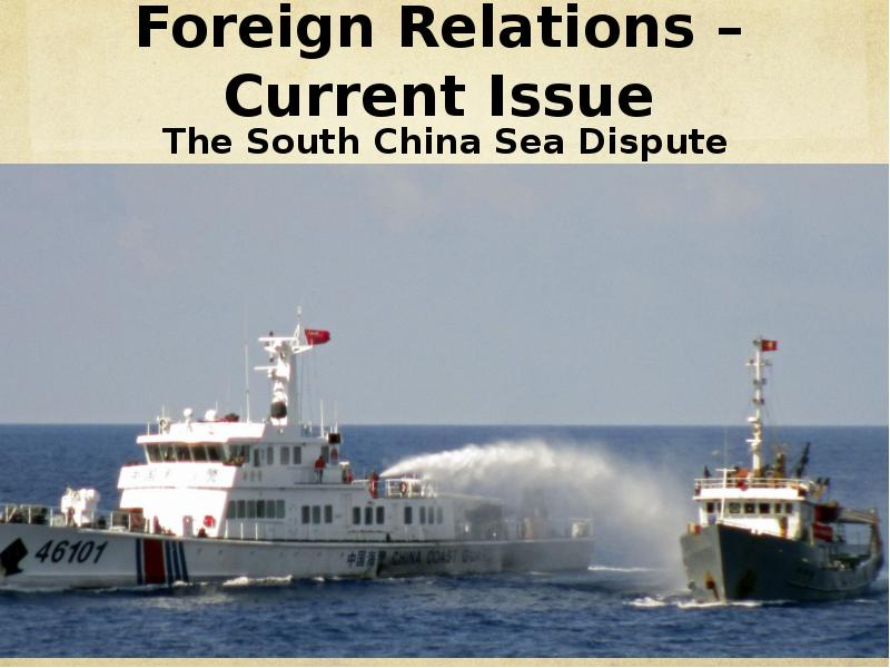 the current issues facing china s See current update for essays about some of the health issues currently facing china the government is taking measures to deal with china's water problems.
