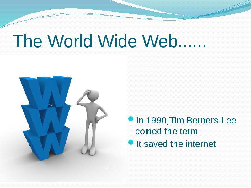 a review of the history of the world wide web According to statistics, the most popular categories of products sold in the world wide web are music, books, computers, office supplies and other consumer electronics amazoncom, inc is one of the most famous ecommerce companies and is located in seattle, washington (usa.
