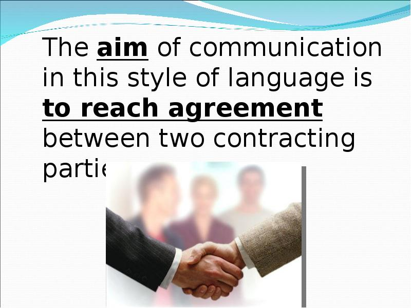 english of communication Learn english speaking lessons online free speaking lessons: course and explanations.