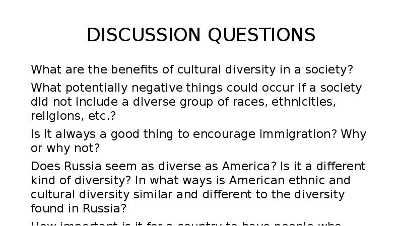 a discussion on american cultural values This is an english conversation lesson about culture and nationality listen to an audio discussion about adapting to other cultures, learn vocabulay and expressions.