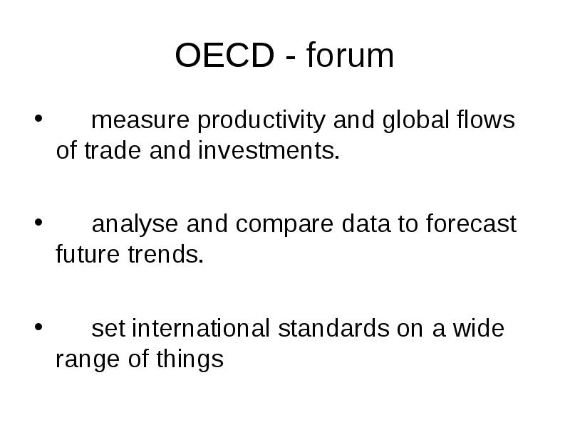productivity measurement and analysis Measuring productivity – oecd manual annex 3 productivity measurement in a growth accounting framework given its frequent use in analysis and policy.