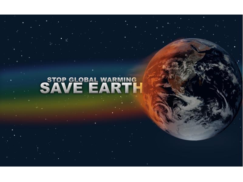 global warming 16 essay