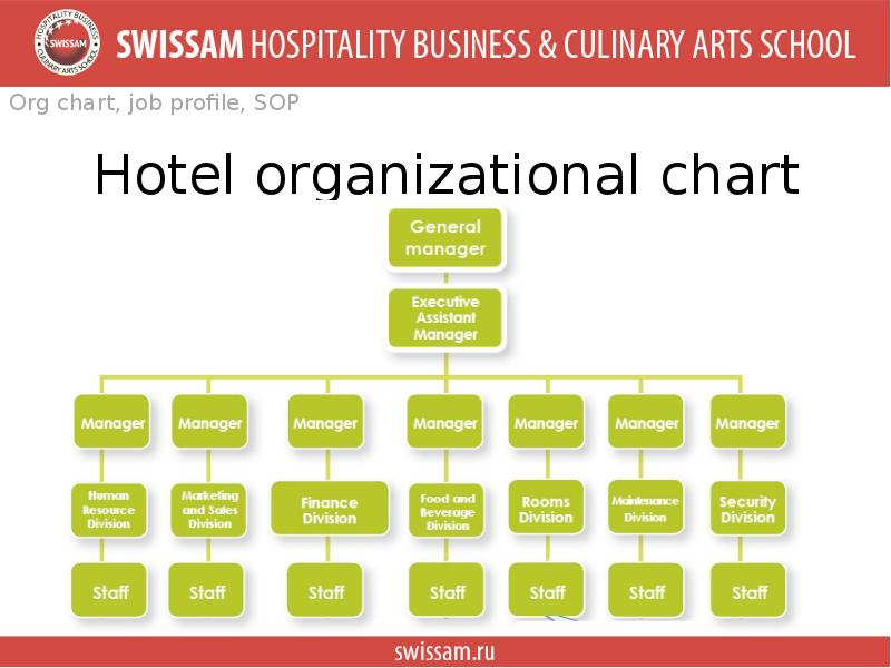 differentiate between the organizational structure of small and medium sized hotels This allowed for an exploration of organizational characteristics of small and medium-sized croatian enterprises in order to assess their organization design contribution to competitiveness the study of organization design was limited to exploration of organizational strategy, structure and culture among croatian smes.