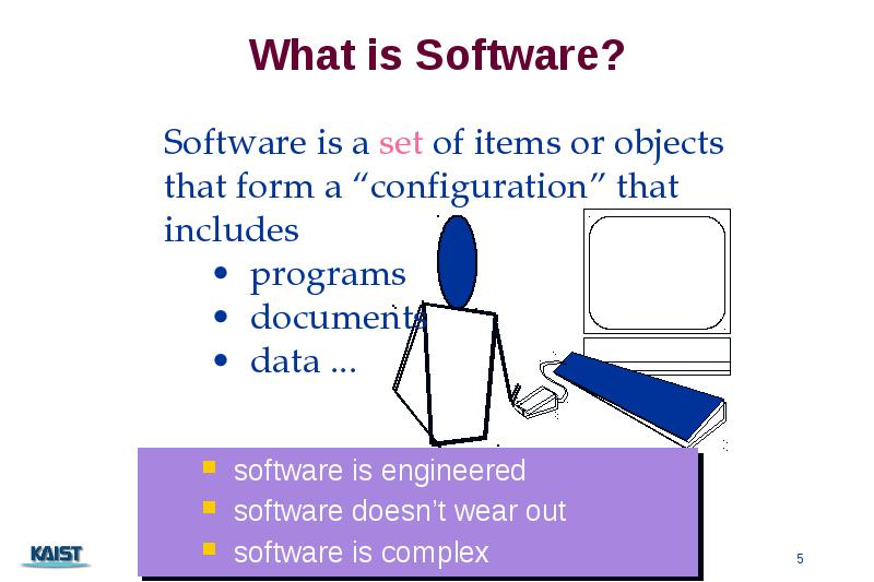 an overview of software engineering Degree overview the bs in software engineering degree can be taken entirely online students must complete the 40 credits of required foundations courses, 54 credits of major courses (listed below) plus 26 additional elective credits to reach a total of 120 credits.