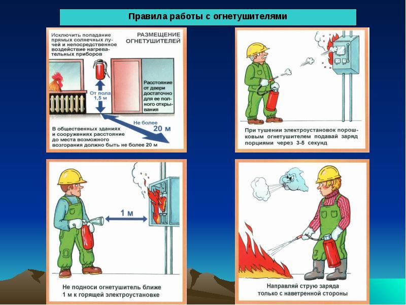 работаем Санкт-Петербурге с какой расстояние тушить электроустоновку с углекислотным огнетушителем автомобильные запчасти