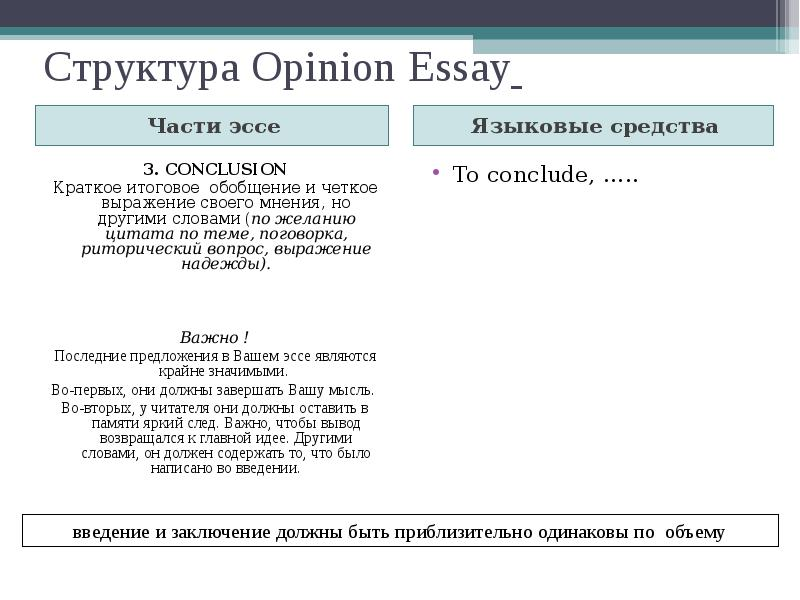 opionion essay You may be required to write an essay that is based on your own personal opinion about a controversial topic depending on your objective, your composition could be any length, from a short letter to the editor, to a medium-sized speech, or a long research paper.