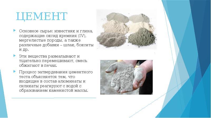диоксид кремния в цементной промышленности производители, зарекомендовавшие себя