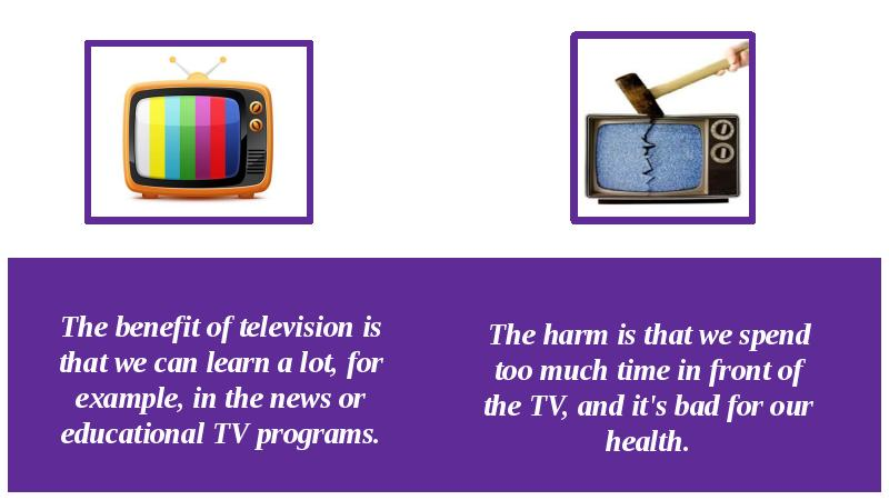 how television benefited our lives Simply because they help us know the weather in the morning they give us television and and how do satellites benefit our lives how india has benefited from.