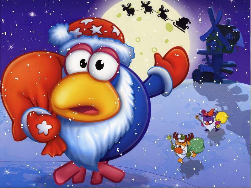 Поздравления прикольные, с новым годом открытки детские с смешариками