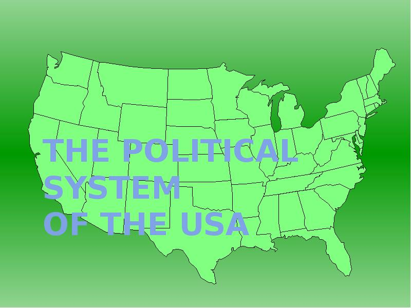 a comparison of the political systems of south africa and the united states A study of the united states federal government open only to first-year students and sophomores an introduction to the comparative study of politics, employing a conceptual or thematic approach selected countries' political systems will be examined with a focus on major features, including their.
