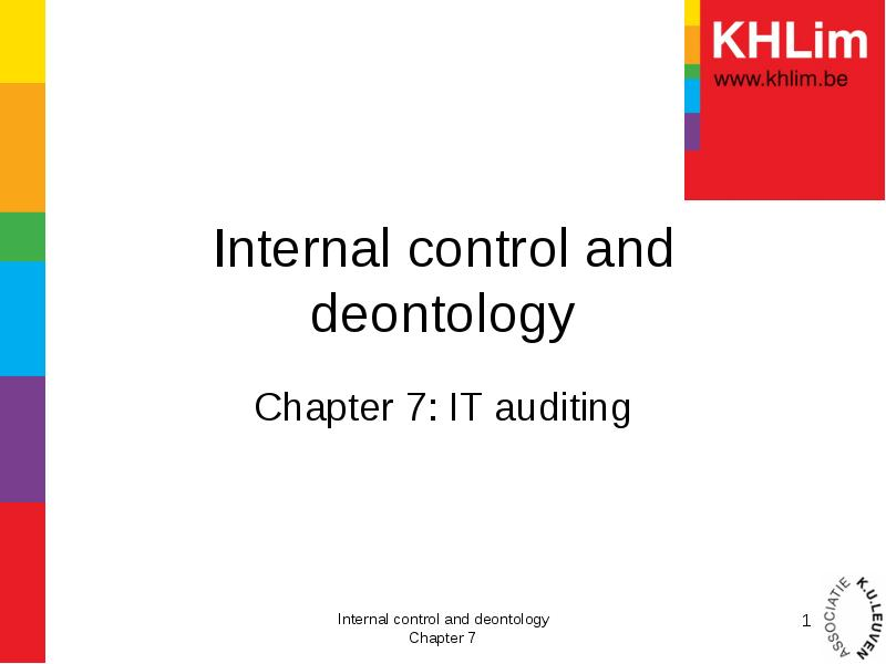 auditing and control The auditing the control environment practice guide provides guidance to the internal auditor on the significance of the control environment and which items to consider in performing related audit work, including evaluating and reporting deficiencies.
