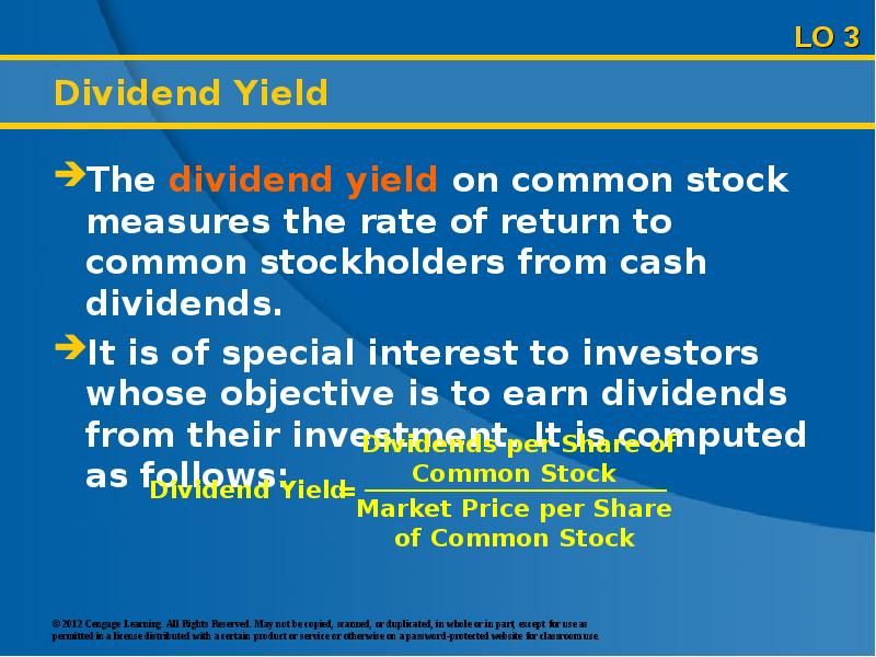 dividend yield and common equity essay Relationship between exchange rate and equity market the interest rates and the common index of and dividend yield is comparatively low and.
