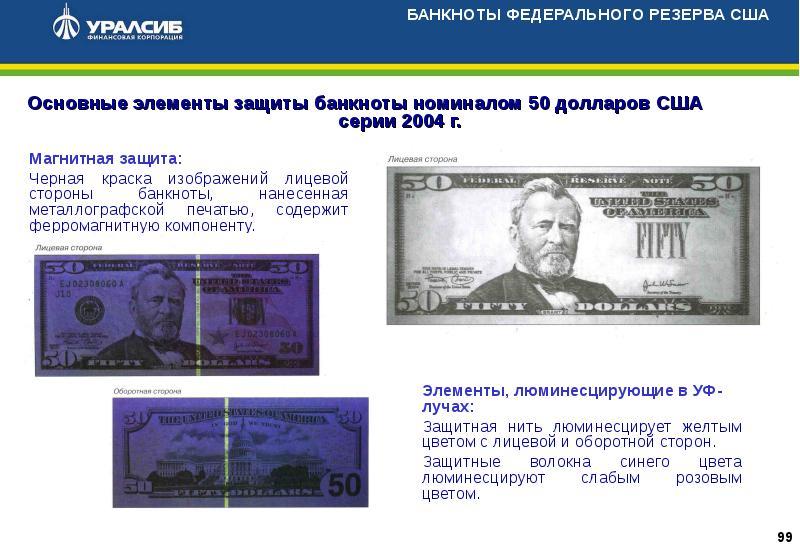графические способы защиты банкнот иностранных государств для красоты