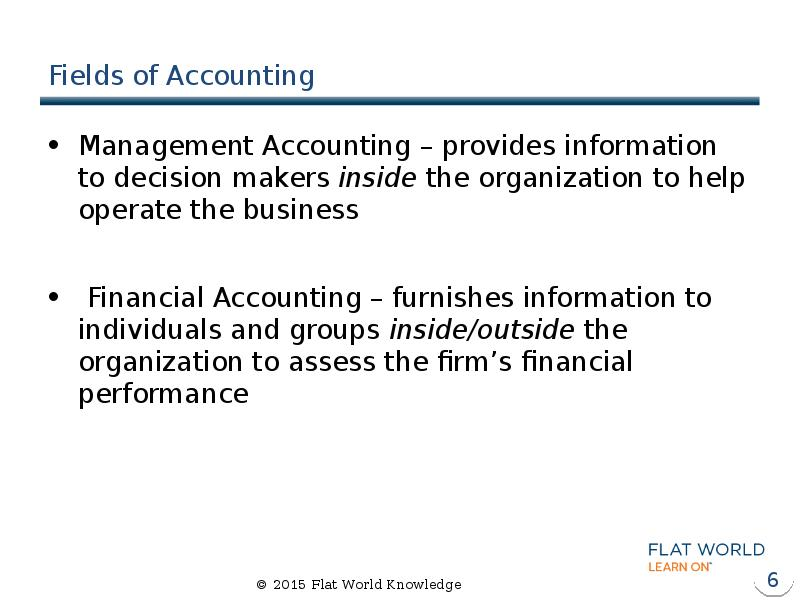 the role of accounting on business The history and role of accounting in business essay - accounting can be defined in a number of ways, but i chose the book definition, which is accounting is an information system that provides reports to stakeholders about the economic activities and condition of business.