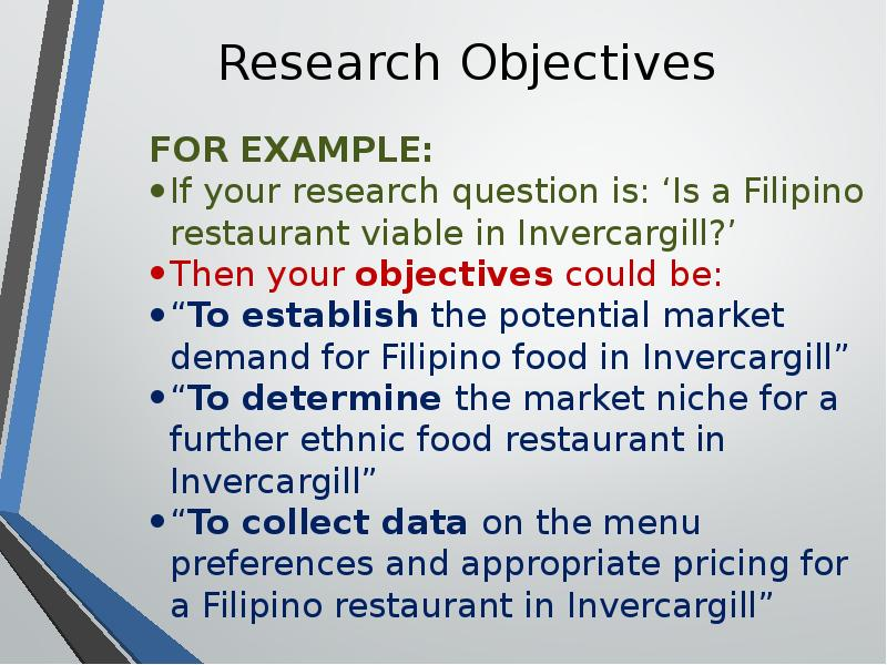 research methodology restaurant Our fast food statistics & market share and latest restaurant industry trends and news will help you with strategic planning and positioning.