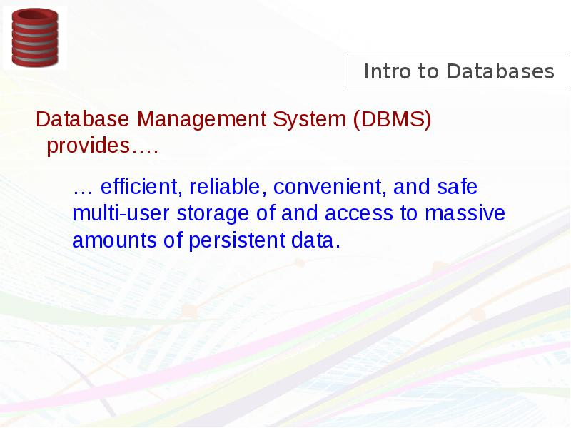 introduction to databases Mongodb is an open-source document database that provides high performance, high availability, and automatic scaling document database ¶ a record in mongodb is a document, which is a data structure composed of field and value pairs.