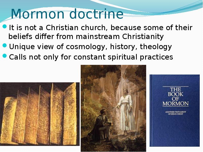 the influence of christianity Zoroastrianism is one of the oldest world religions in fact, some have dated it as the world's oldest monotheism, although this supposition is by no me.