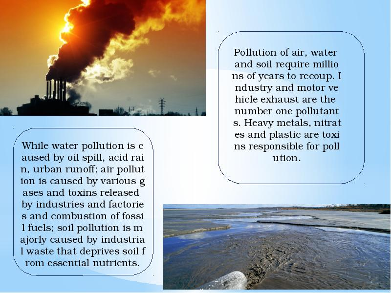 air pollution and climatic changes essay If you are tasked to write an essay about air pollution and climate change, don't hesitate to read this elaborate paper example that can it is no secret that the climate of the world around us is changing due to poor air quality caused mostly by fossil fuel burning, there.